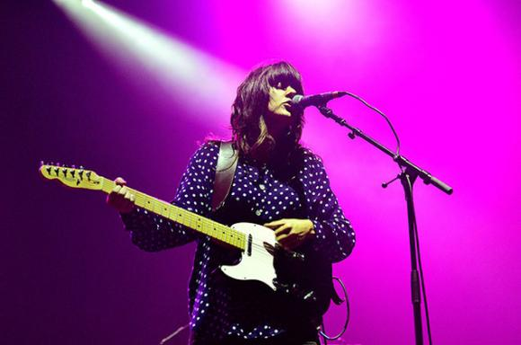 Courtney Barnett at Danforth Music Hall