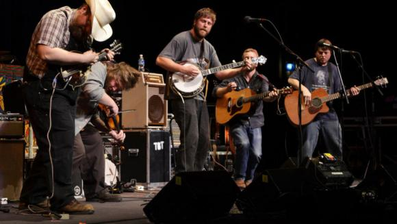 Trampled By Turtles at Danforth Music Hall