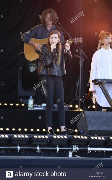 Lykke Li at Danforth Music Hall