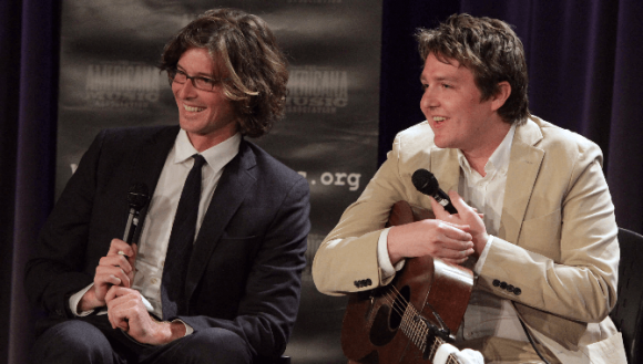 The Milk Carton Kids at Danforth Music Hall
