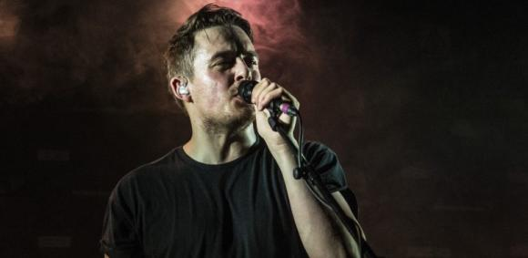 Dermot Kennedy at Danforth Music Hall
