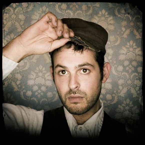 Gregory Alan Isakov at Danforth Music Hall