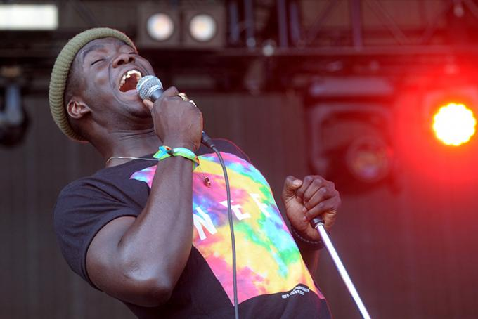 Jacob Banks at Danforth Music Hall