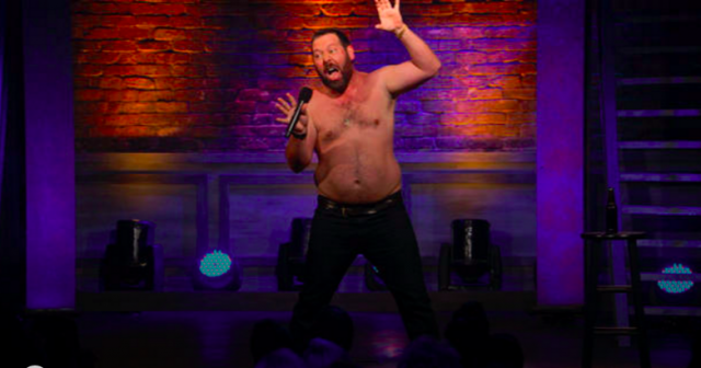 Bert Kreischer at Danforth Music Hall