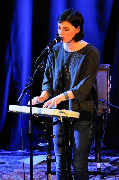 Sharon Van Etten at Danforth Music Hall