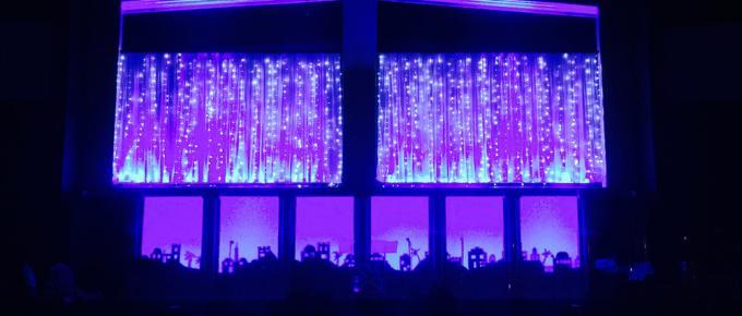 Aurora at Danforth Music Hall
