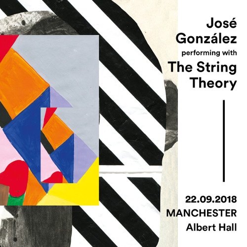 Jose Gonzalez & The String Theory at Danforth Music Hall