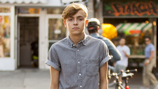 Scott Helman at Danforth Music Hall
