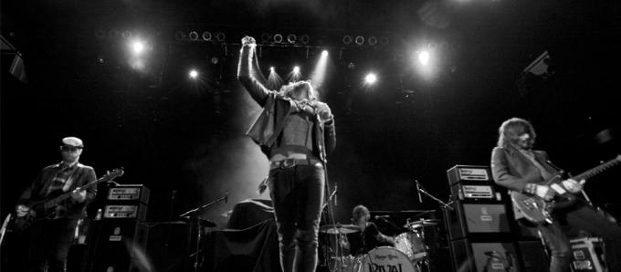Rival Sons at Danforth Music Hall