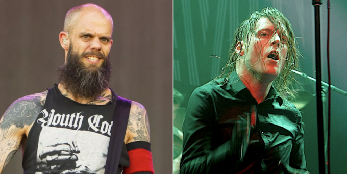 Baroness & Deafheaven at Danforth Music Hall
