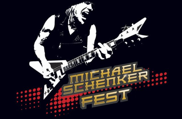 Michael Schenker Fest at Danforth Music Hall