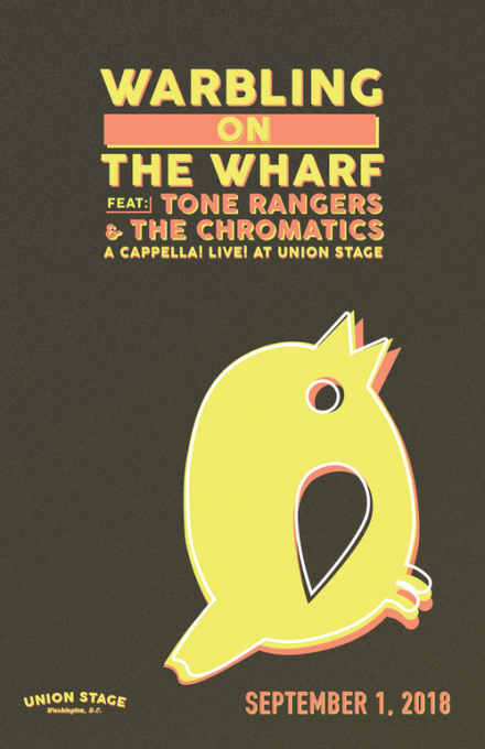 The Chromatics at Danforth Music Hall
