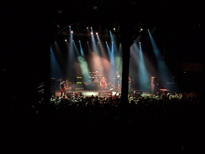 Peter Hook And The Light at Danforth Music Hall