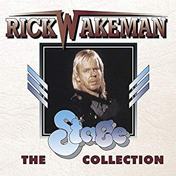 Rick Wakeman at Danforth Music Hall