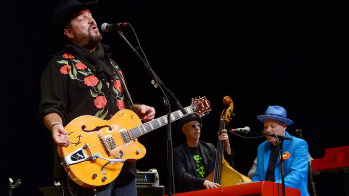 The Mavericks at Danforth Music Hall