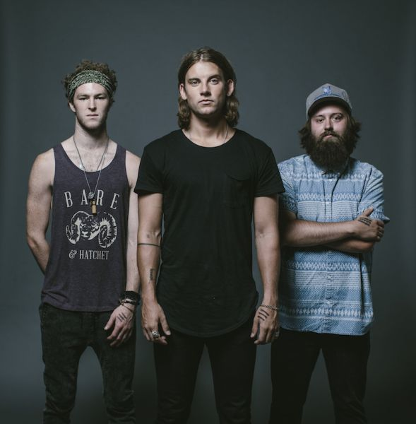 Judah and The Lion at Danforth Music Hall