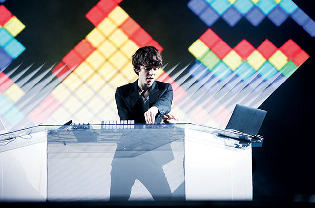 Madeon at Danforth Music Hall
