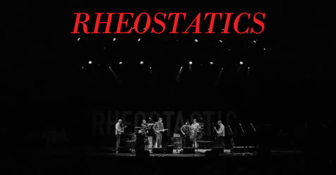 Rheostatics at Danforth Music Hall