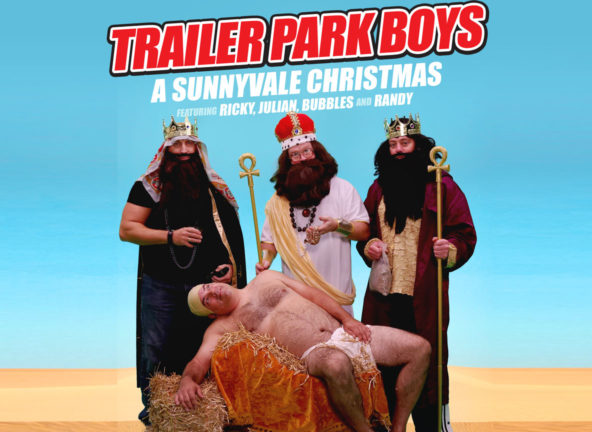 Trailer Park Boys: A Sunnyvale Christmas at Danforth Music Hall