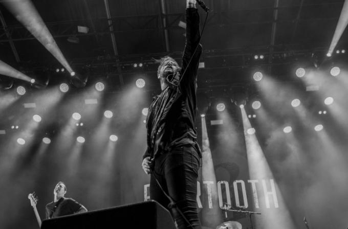 Motionless In White & Beartooth at Danforth Music Hall