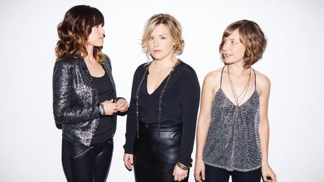 The Good Lovelies at Danforth Music Hall