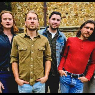 The Teskey Brothers at Danforth Music Hall