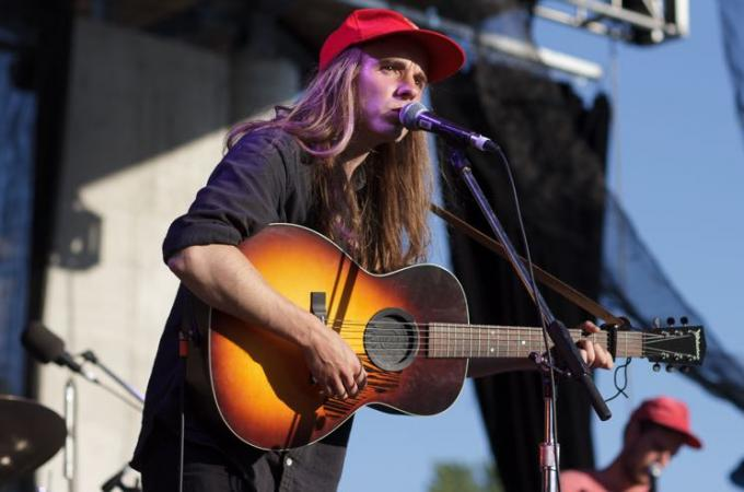 Andy Shauf at Danforth Music Hall