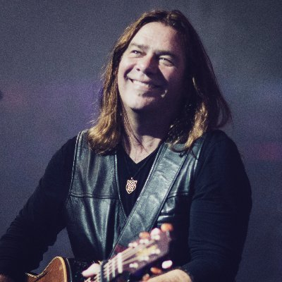 Alan Doyle at Danforth Music Hall