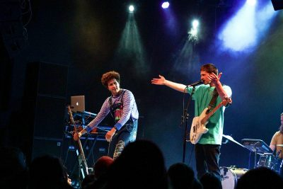 Still Woozy [POSTPONED] at Danforth Music Hall