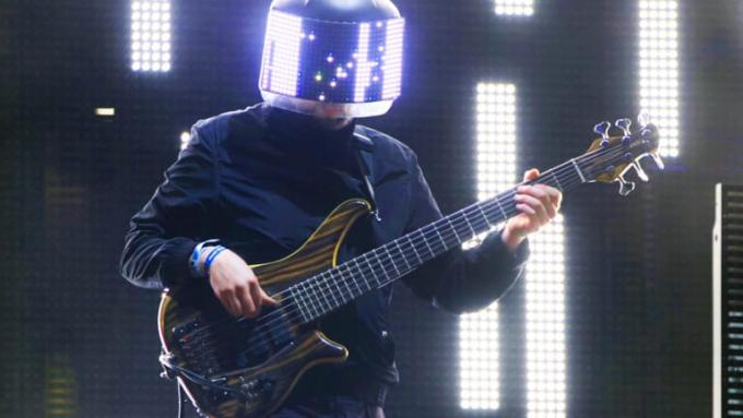 Squarepusher [CANCELLED] at Danforth Music Hall