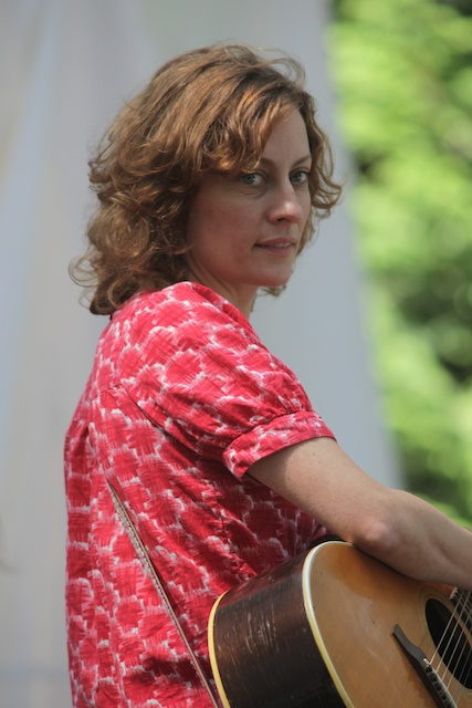 Sarah Harmer [CANCELLED] at Danforth Music Hall
