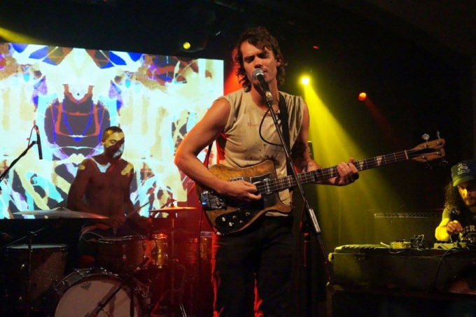 All Them Witches at Danforth Music Hall