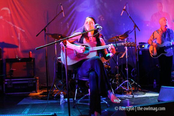 Beth Hart at Danforth Music Hall