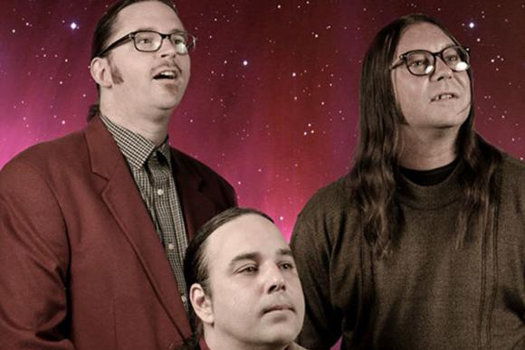 Sleep - Band at Danforth Music Hall