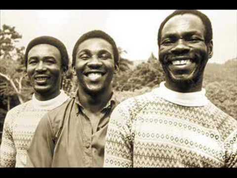 Toots and The Maytals at Danforth Music Hall