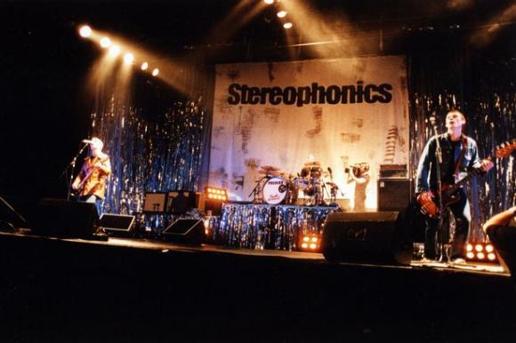 Stereophonics at Danforth Music Hall
