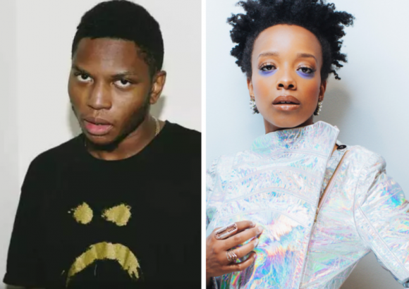 Gallant & Jamila Woods at Danforth Music Hall