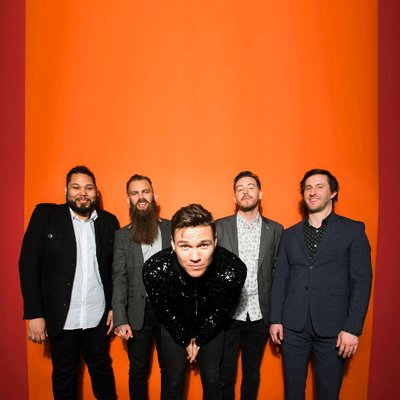 Dance Gavin Dance at Danforth Music Hall