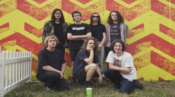 King Gizzard and The Lizard Wizard at Danforth Music Hall