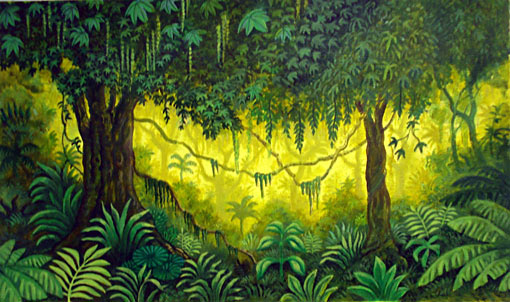 Jungle at Danforth Music Hall