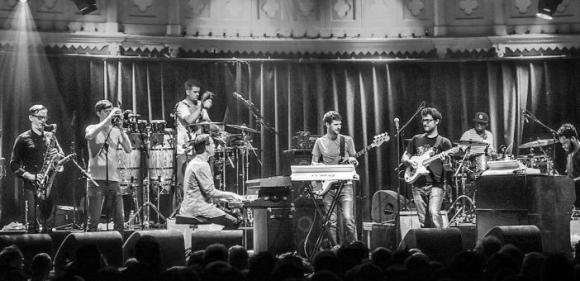 Snarky Puppy at Danforth Music Hall