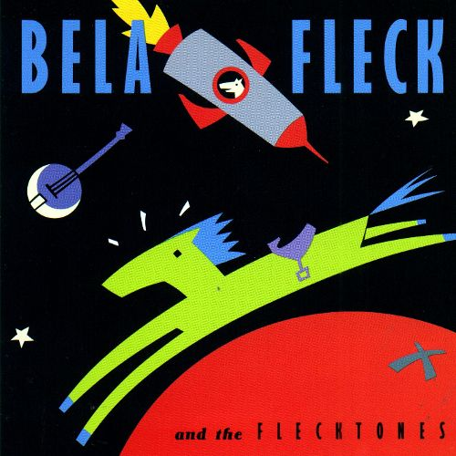 Bela Fleck & the Flecktones at Danforth Music Hall