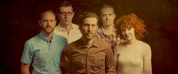 Great Lake Swimmers at Danforth Music Hall
