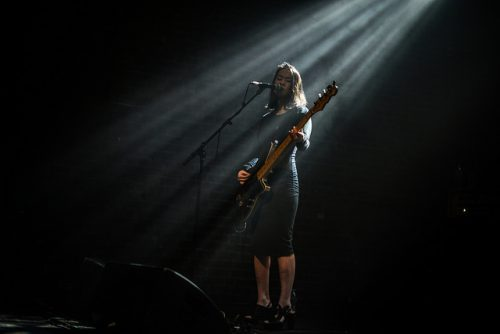 Mitski at Danforth Music Hall