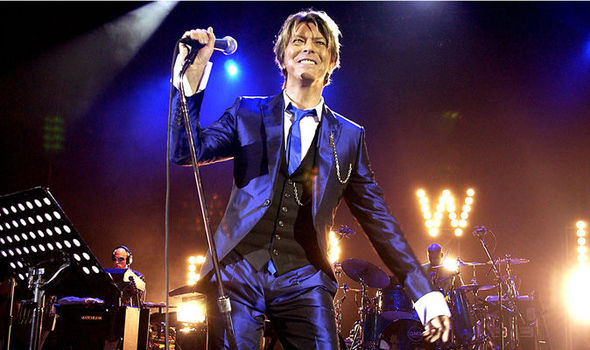 A Bowie Celebration at Danforth Music Hall