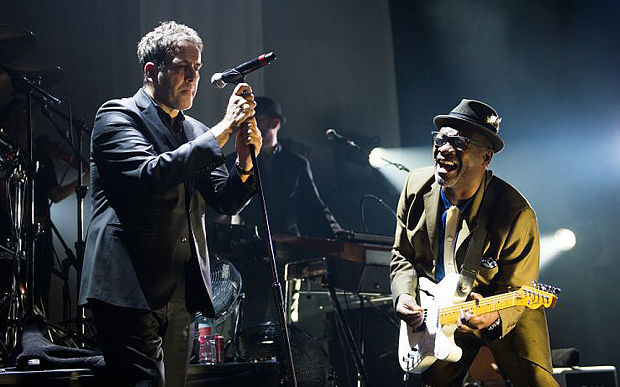 The Specials at Danforth Music Hall