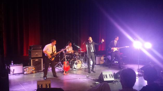 Matt Andersen at Danforth Music Hall