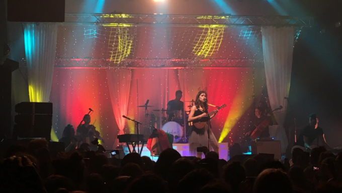 Dodie Clark at Danforth Music Hall