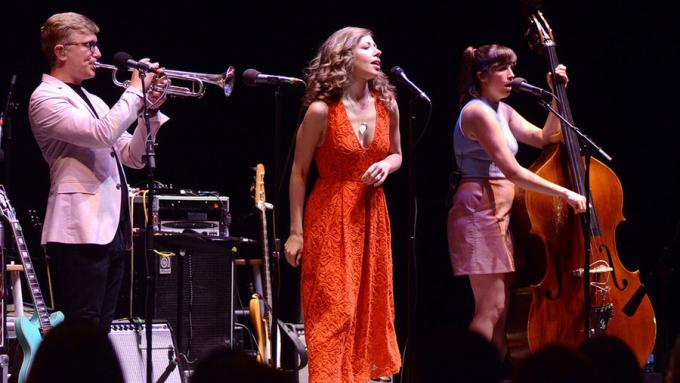 Lake Street Dive at Danforth Music Hall