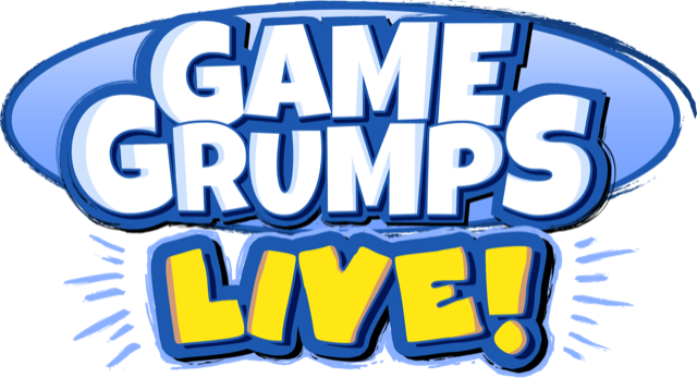 Game Grumps Live at Danforth Music Hall